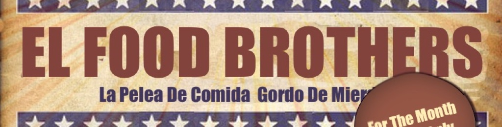El Fit Brothers VS El Fat Brothers